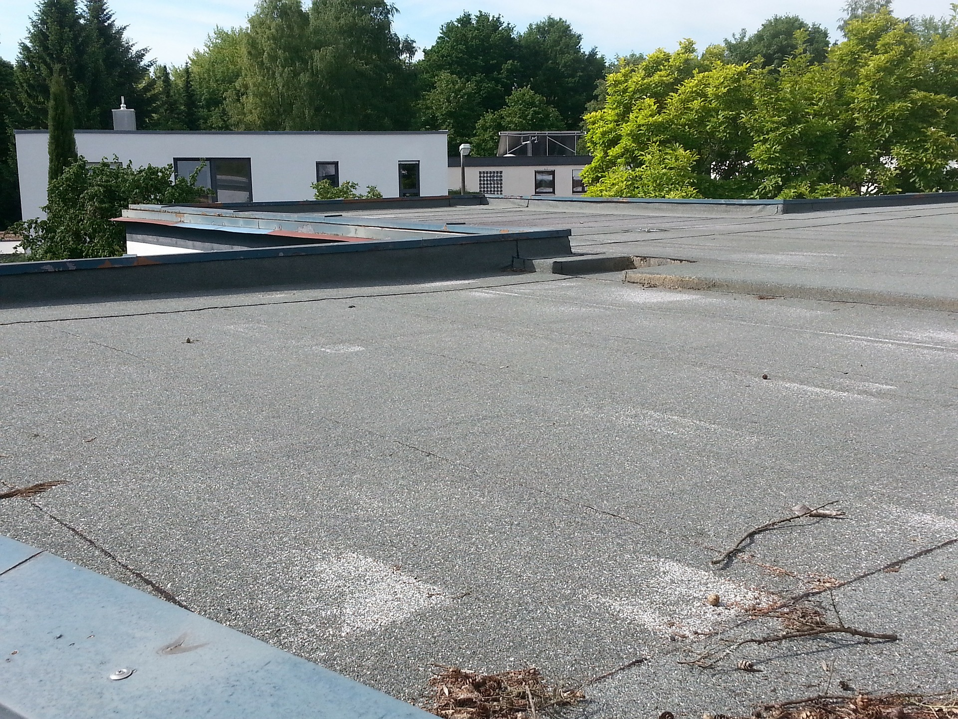 Effects of Thermal Shock On Your Commercial Roof