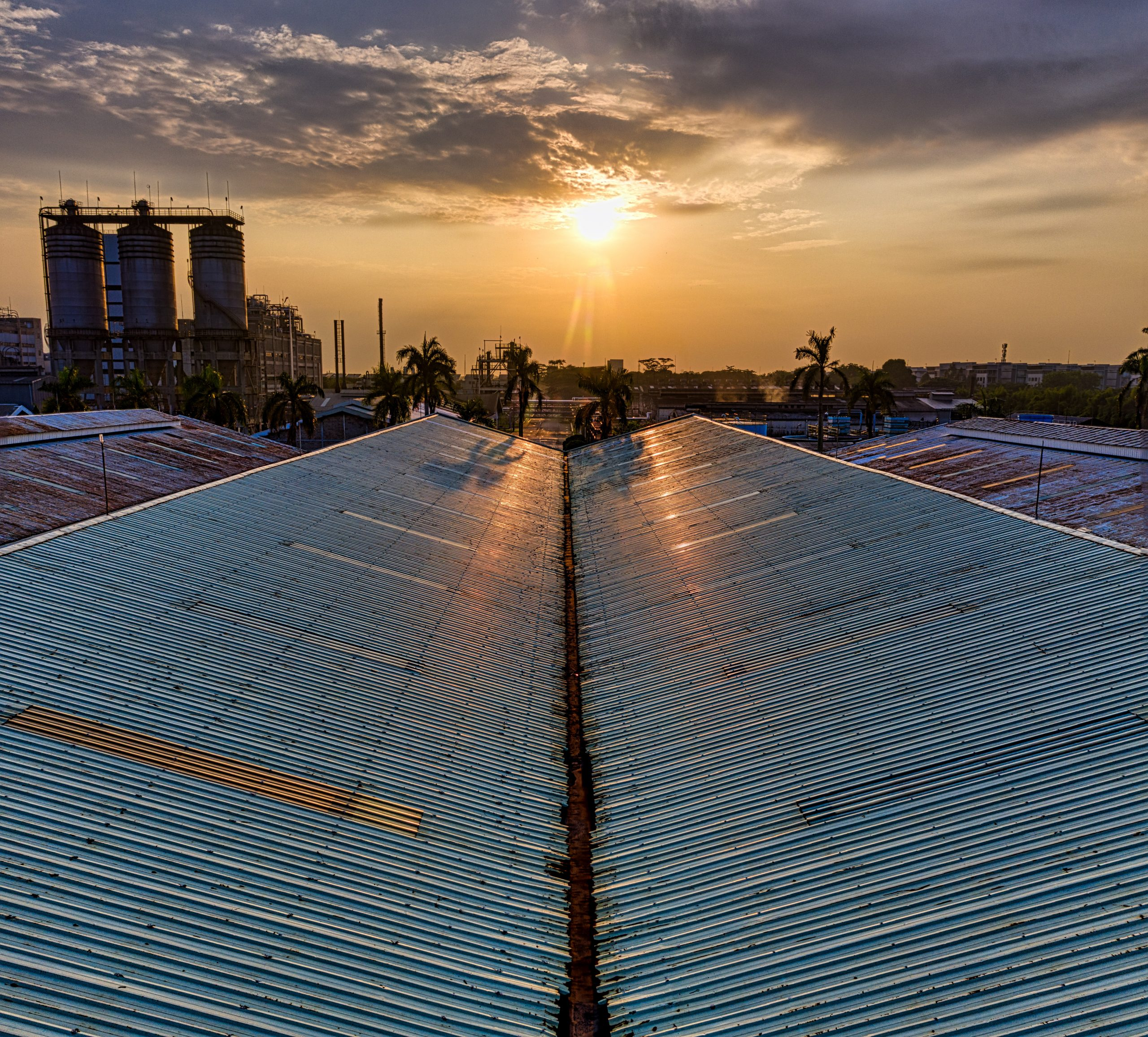 Which Commercial Roofing System is Best?